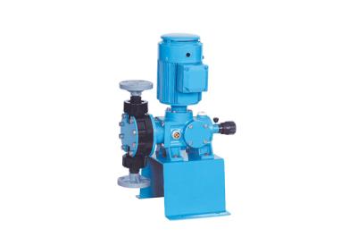 Cheonsei Diphragm Metering Pumps