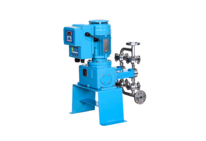 Cheonsei Pulseless Metering Pumps