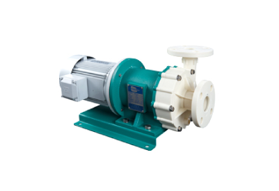 Cheonsei Sealless Magnetic Pumps