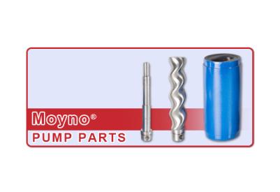 Moyno Pump Parts