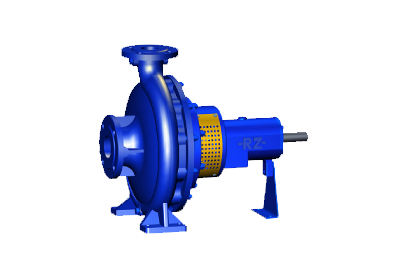 RZ Pump End Suction