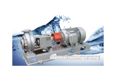 RZ Pump Chemical Centrifugal Pump