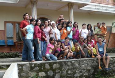 staff-retreat-batu-indonesia